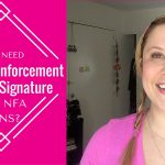 [Video] NFA Trust – Do I Need Chief Law Enforcement Signature for NFA Guns?
